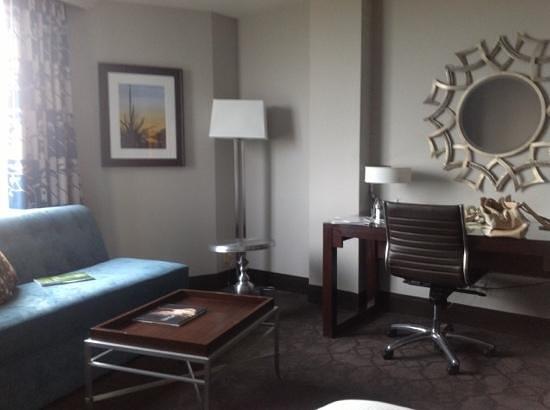 Hilton Arlington Φωτογραφία