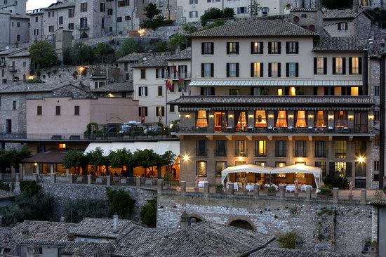 Hotel Giotto Tripadvisor