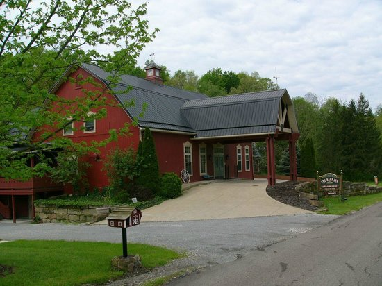 The Barn Inn Bed and Breakfast: The Barn Inn