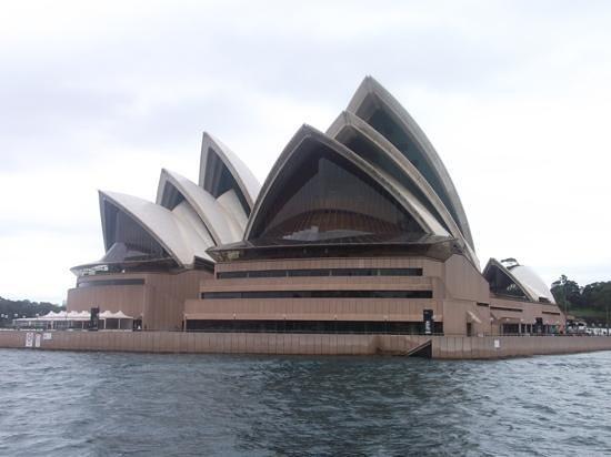 Pullman Sydney Hyde Park: Sydney Opera House