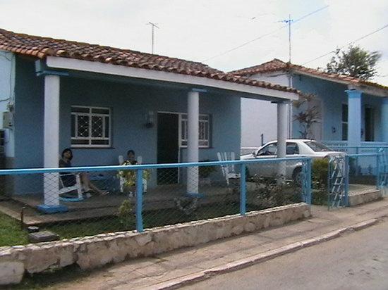 Casa Miguelito y Pedro Miguel