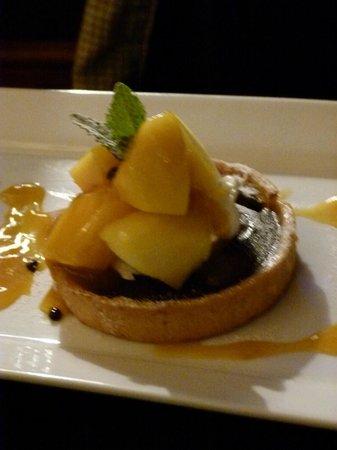 River House Restaurant : Great Desserts