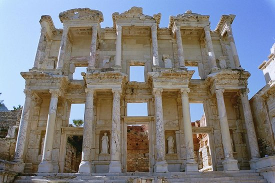 Ephesus Excursions Day Tours
