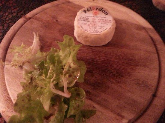 La Tour de Mole : le fromage local