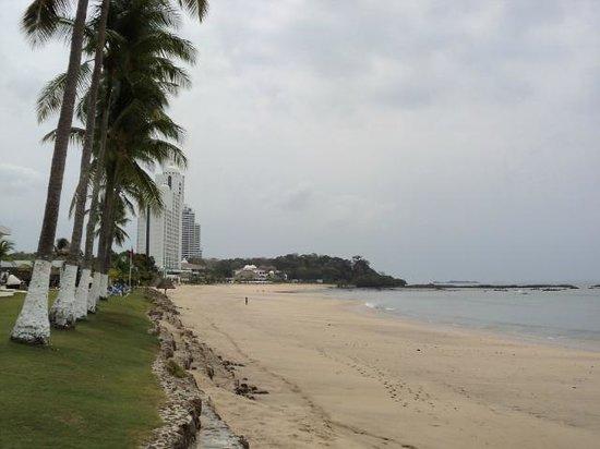 Dreams Delight Playa Bonita Panama: Beira-mar ao amanhecer