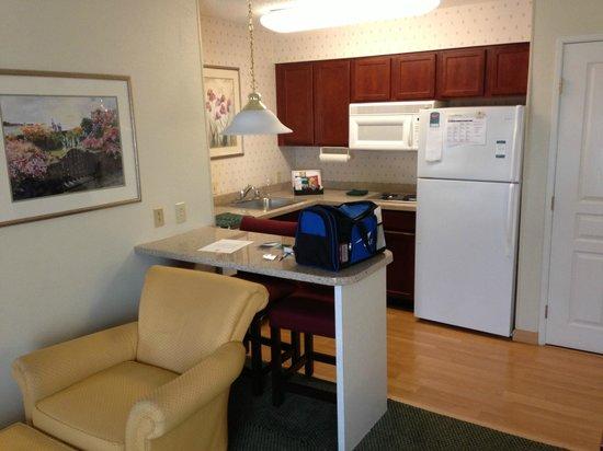 Homewood Suites Dallas - DFW Airport N - Grapevine照片