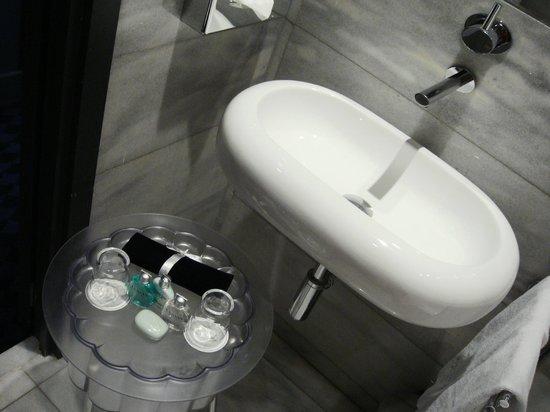 Hotel Lumen: Bagno