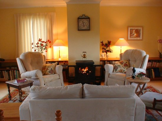 Shieling Holidays: Owners' Cottage