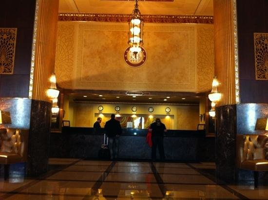 Hilton Milwaukee City Center Photo