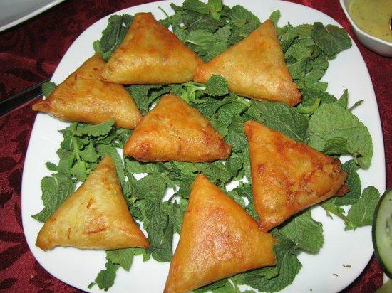 Riad Aubrac : tasty