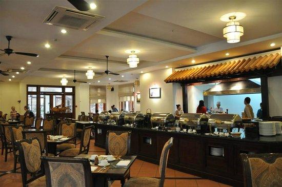 Sun Spa Resort Quang Binh Vietnam: a