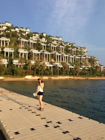 Conrad Koh Samui Resort & Spa: ^^