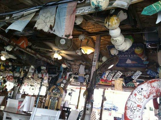 Porky's Bayside - Restaurant and Marina : cool stuff