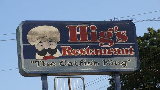 Hig's Restaurant