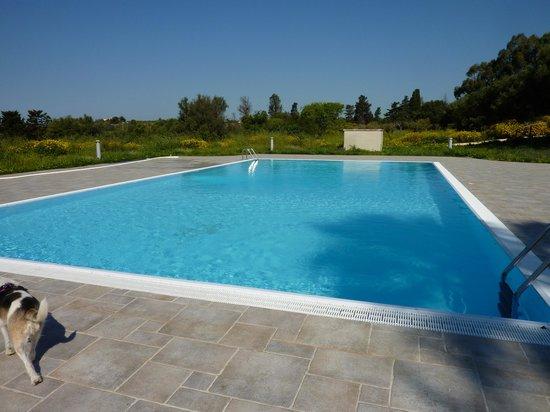 La piscina e 39 veramente invitante photo de hotel villa for Piscina olimpia a nocera inferiore