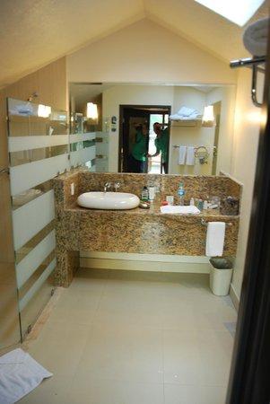 Casa del Alma Hotel Boutique & Spa : bathroom