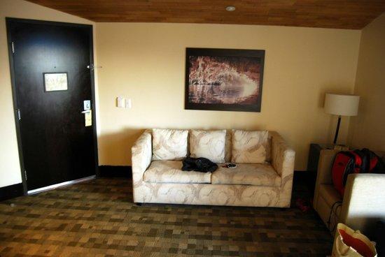 Casa del Alma Hotel Boutique & Spa : suite