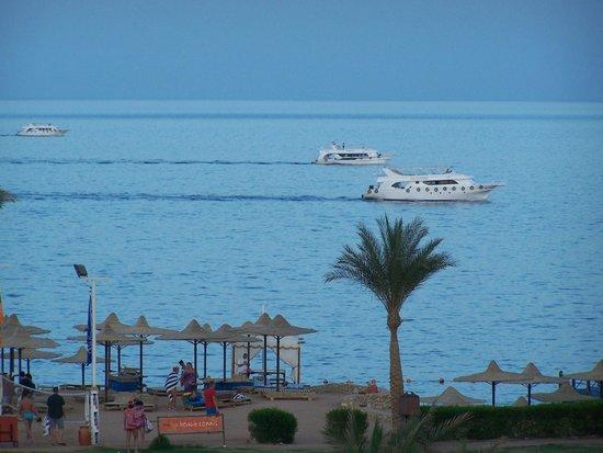 Shores Amphoras (Ex. Otium Amphoras): Beach