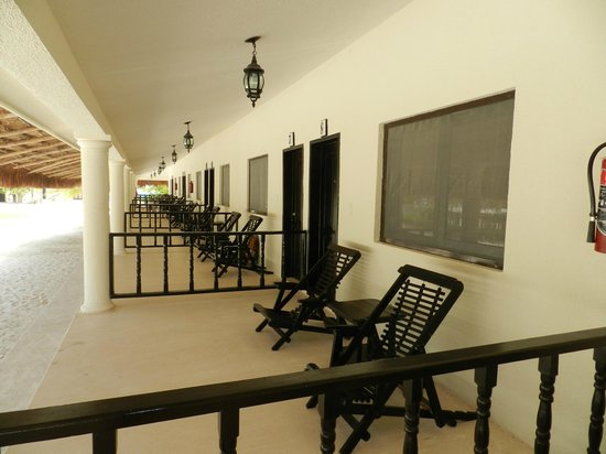 El Paraiso Hotel Tulum: Galeria