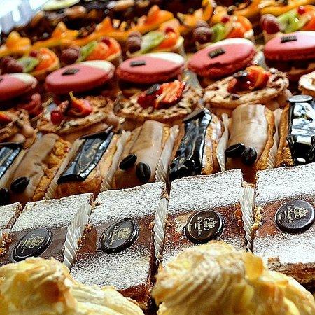 La Duchesse Anne : Large choix de gâteaux et chocolat