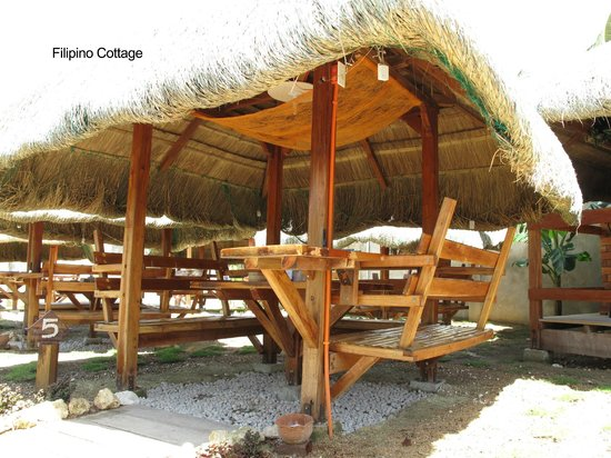 El Sueno Resort and Restaurant : Filipino Cottage