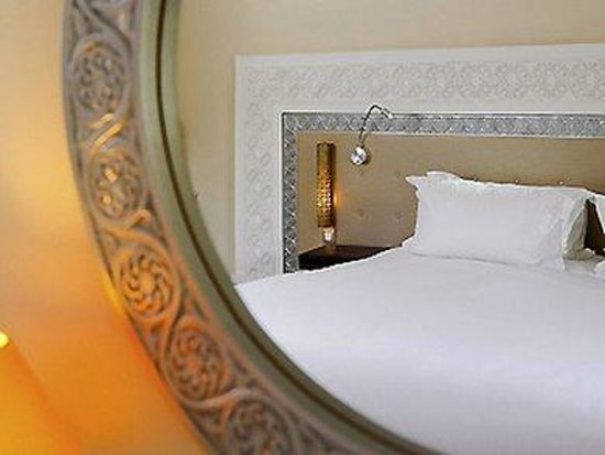 Sofitel Marrakech Lounge and Spa: Guest Room