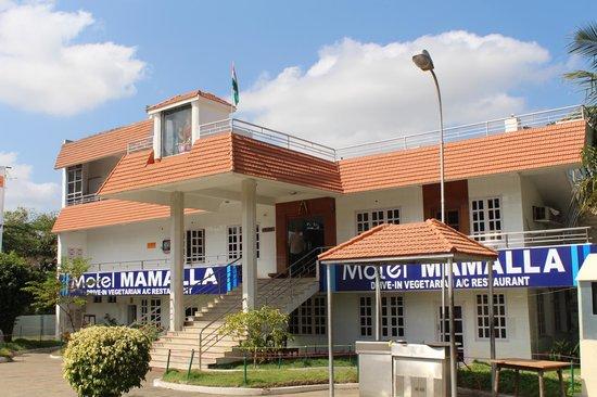 Motel Mamalla