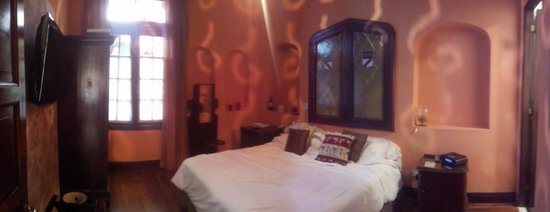 Krista Hotel Boutique: One of the Superior Rooms