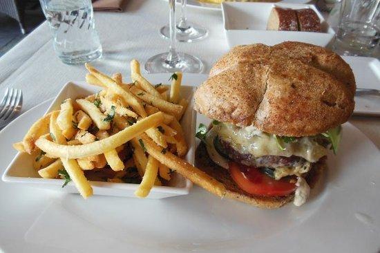 Tampere Burger