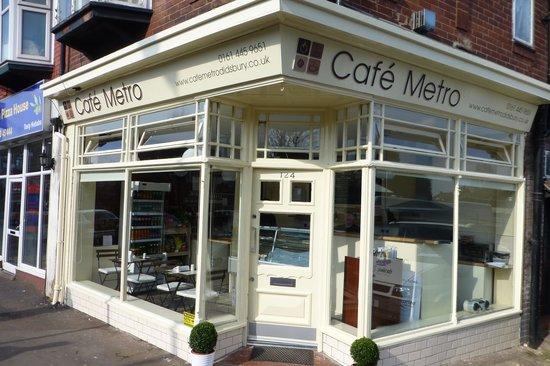 Cafe Metro Didsbury