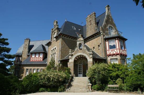Les Maisons de Bricourt: Bewertungen & Fotos (Saint-Meloir-des-Ondes ...