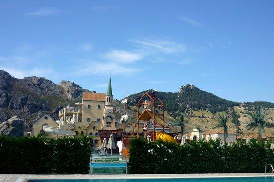 Holiday Village Rhodes: Water park