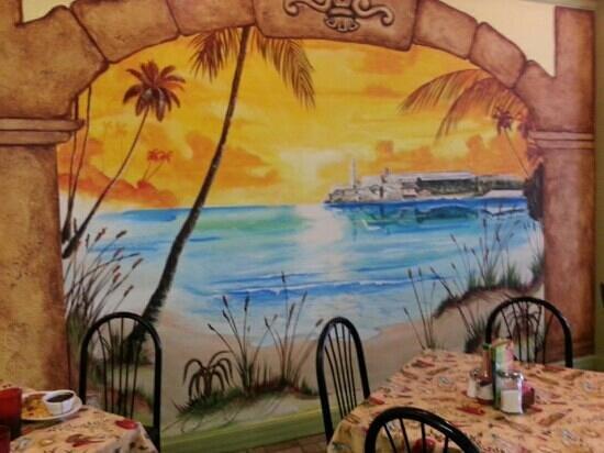 Las Palmas Cafe Restaurant Tampa