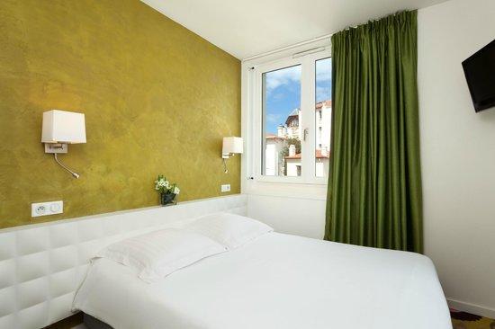 Le Gamaritz: Chambre Confort