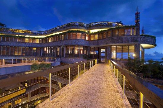 Jade Mountain Resort Saint Lucia