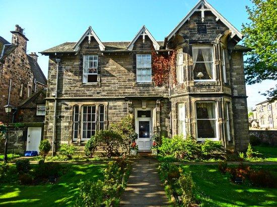 Abercorn Guest House : L'Abercorn House