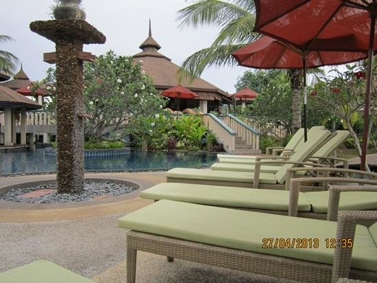Mangosteen Resort & Ayurveda Spa Resmi