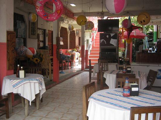 Hotel La Canoa