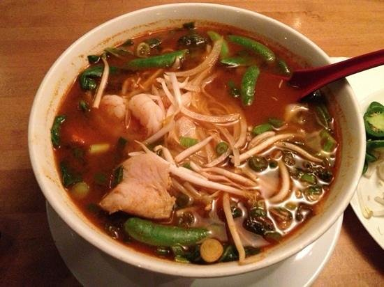 First Class Pho in Westlake, Ca  - Review of 9021 Pho, Westlake