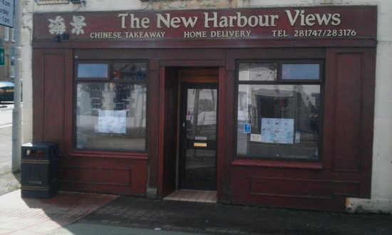 The New Harbour Views