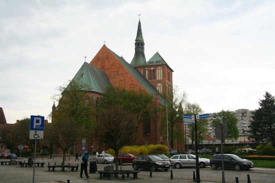 Kolobrzeg Cathedral
