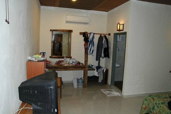 Senari Bay Resort: room