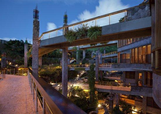 Jade Mountain Resort: Jade Mountain  St Lucia