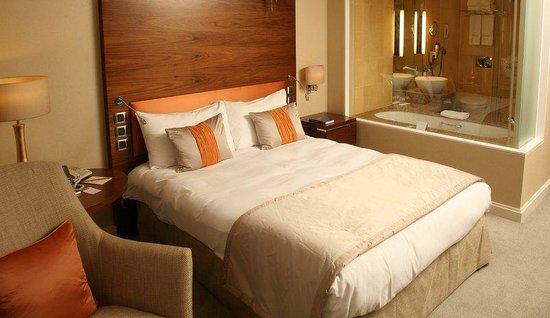 Hotel Okura Amsterdam: Superior Room