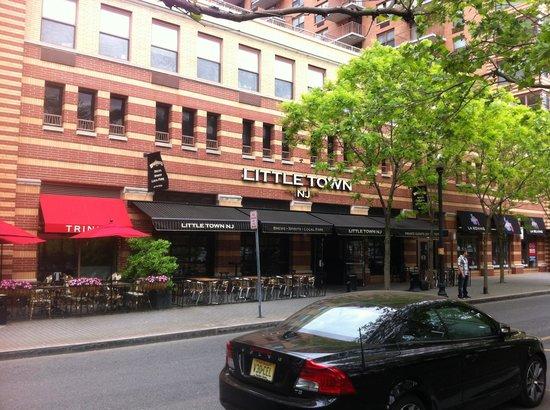 little town nj hoboken restaurant reviews phone number photos