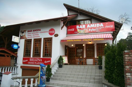 Amida Kawiarnia