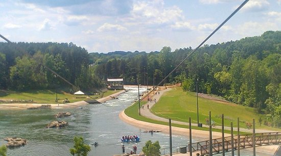 the u s national whitewater center strategic The us national whitewater center (usnwc) is dedicated to the promotion of the active, outdoor lifestyle since 2006, the usnwc has been promoting access t.