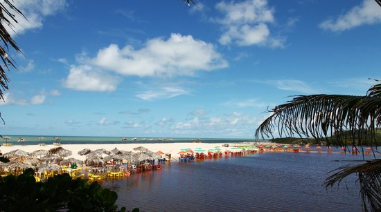 Barra do Grau e Bela Beach