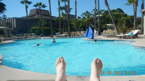 Hyatt Regency Mission Bay: pool