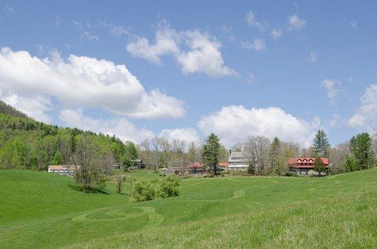 Crimson Laurel Gallery: NC mountains